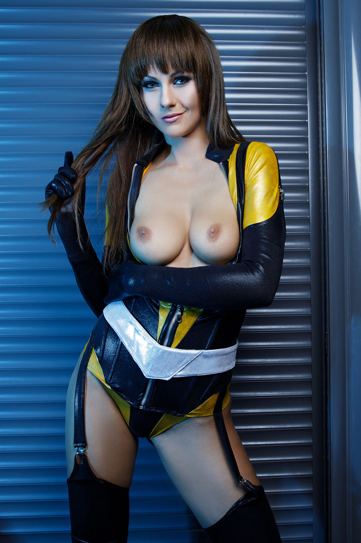 Tina Kay's VR Porn Videos
