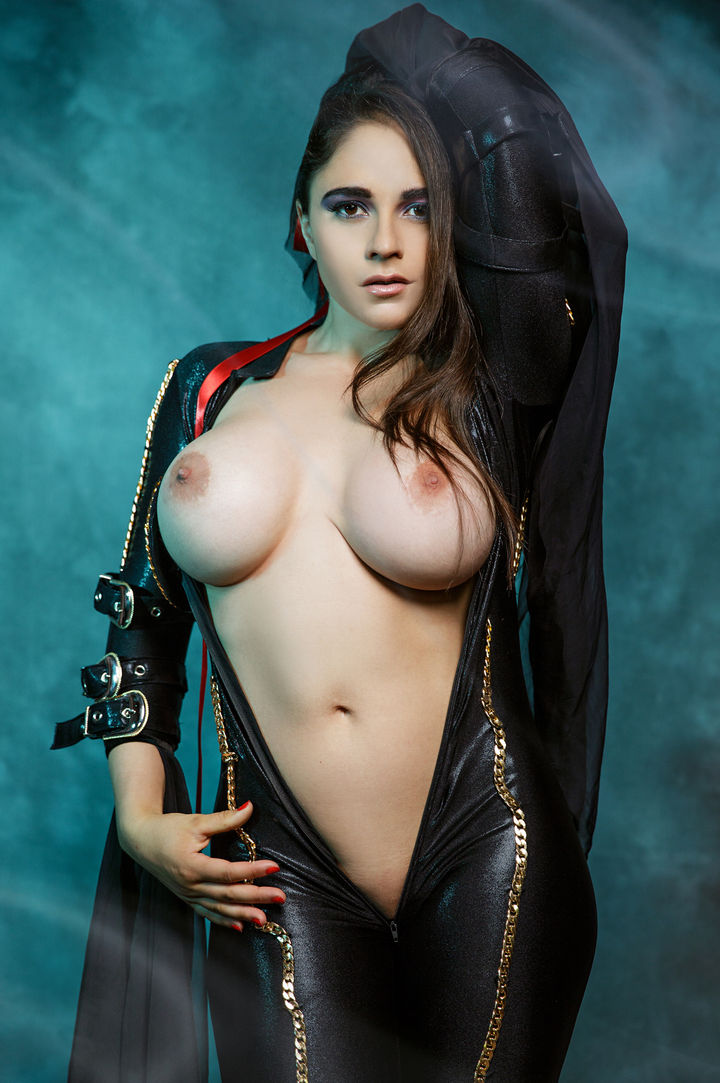 Marta LaCroft's VR Porn Videos