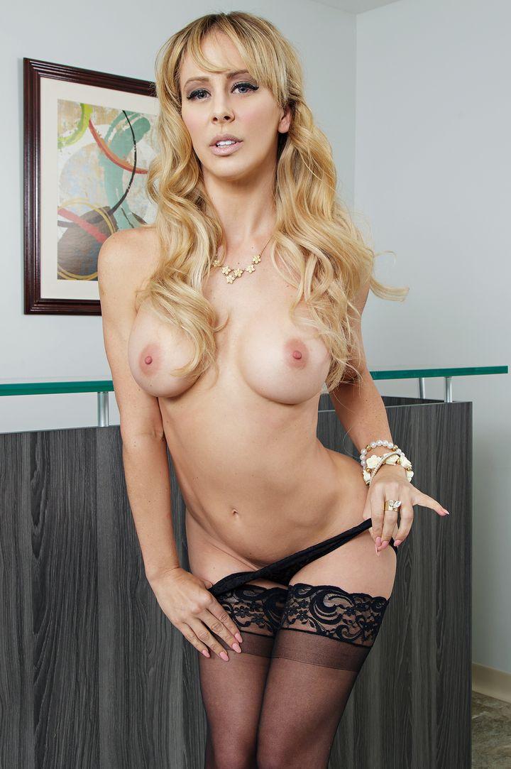 Cherie Deville's VR Porn Videos