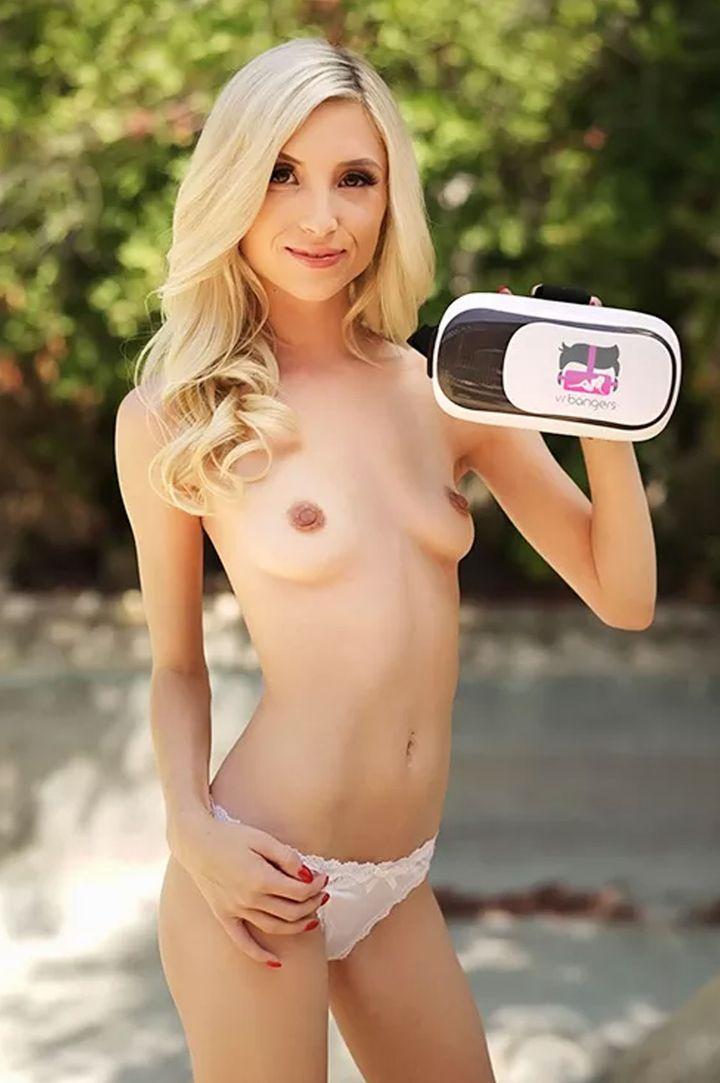 Piper Perri's VR Porn Videos
