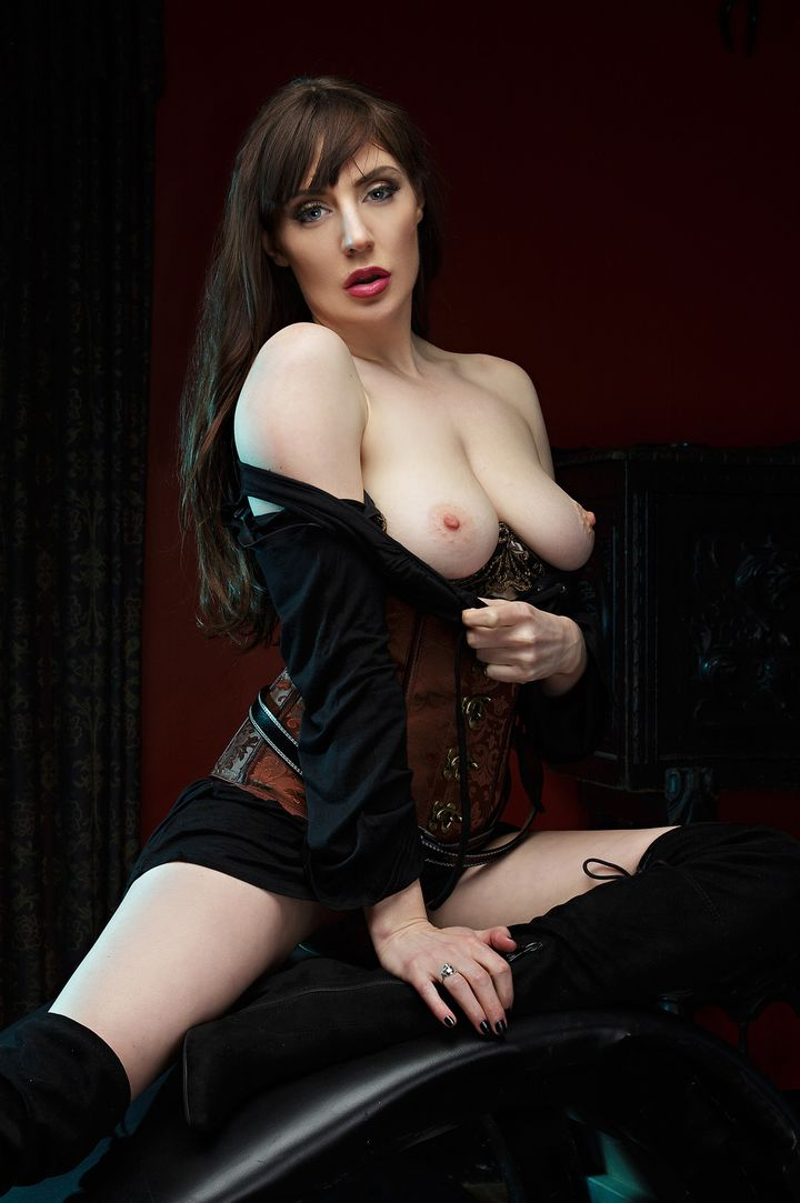 Samantha Bentley's VR Porn Videos