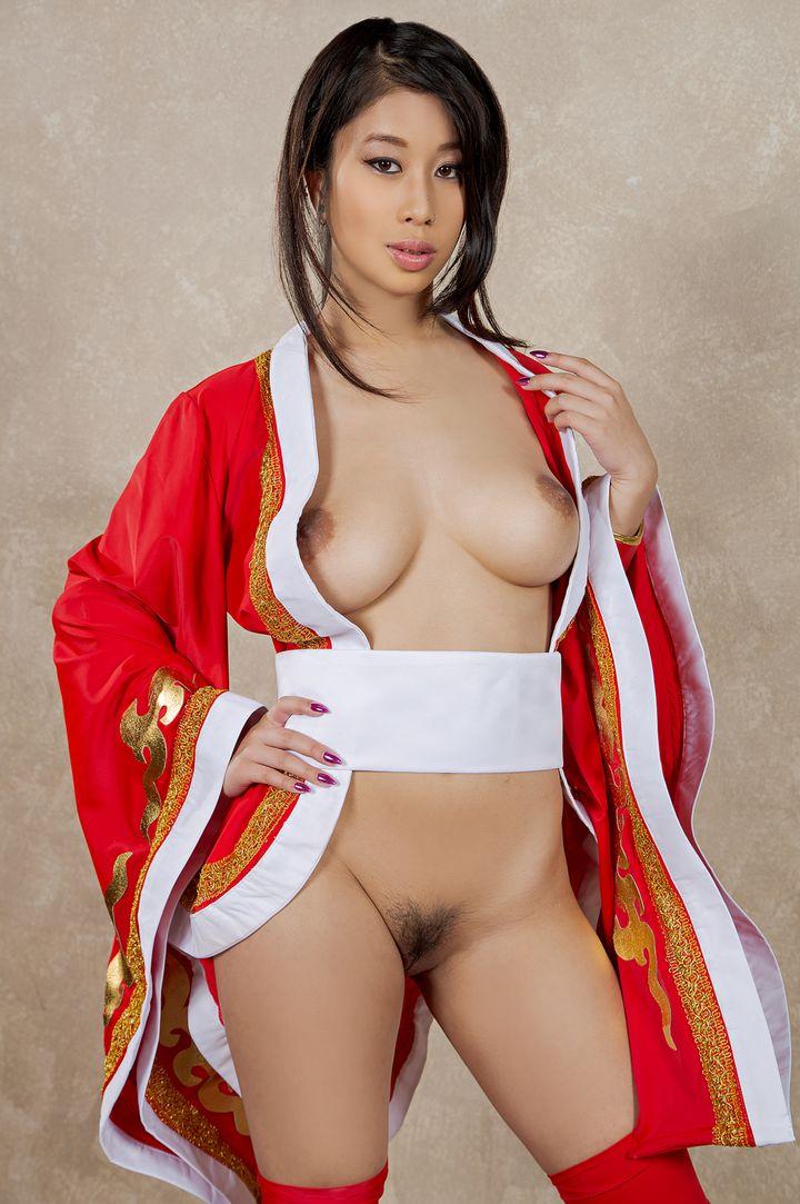 Jade Kush's VR Porn Videos
