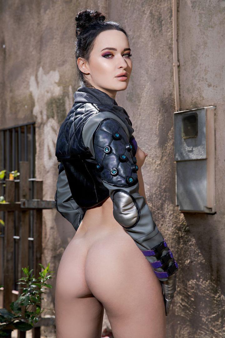 Sasha Sparrow's Bio, Free Nude Pics & VR Porn Videos