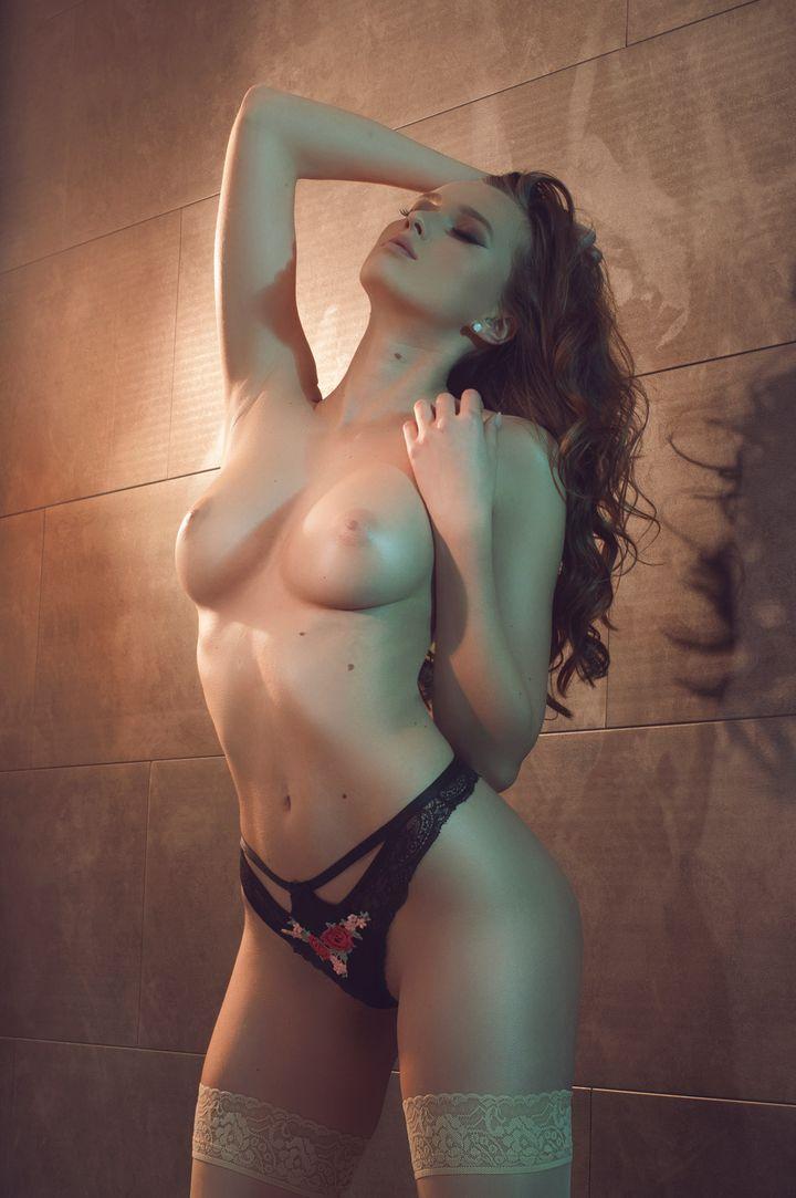 Stacy Cruz's VR Porn Videos