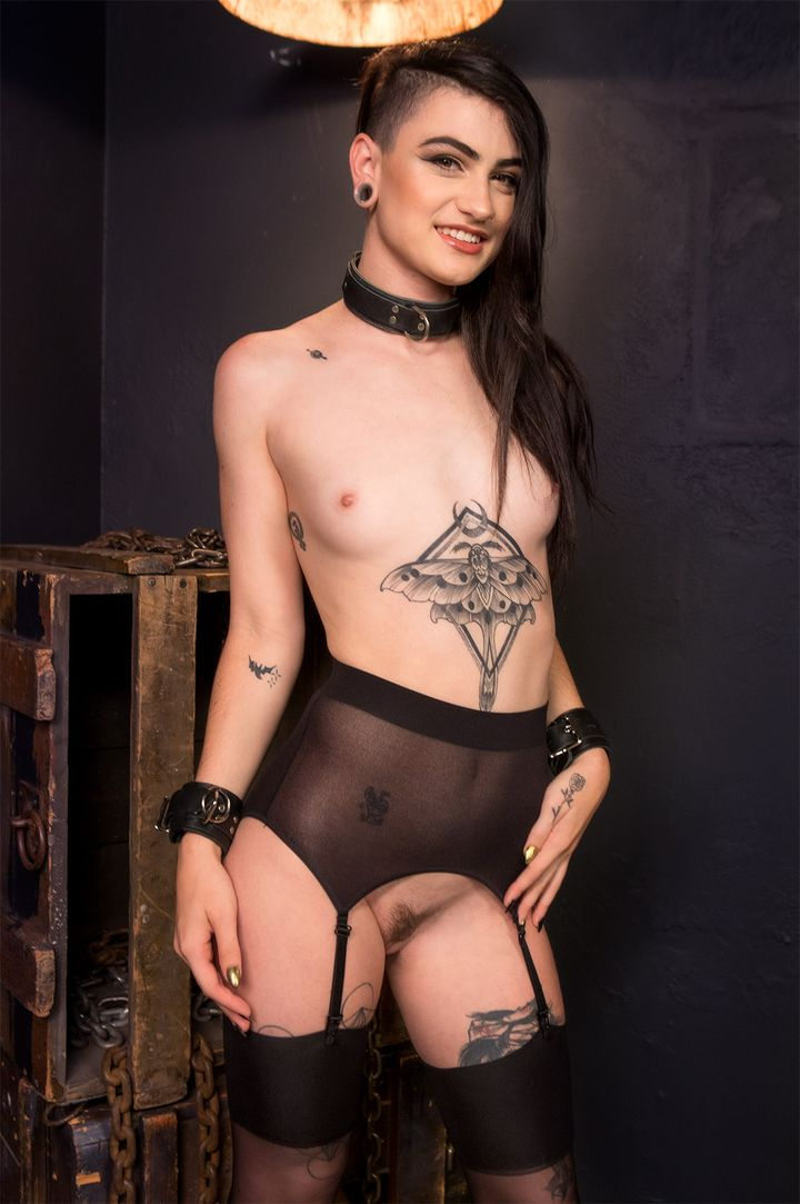 Lydia Black's VR Porn Videos