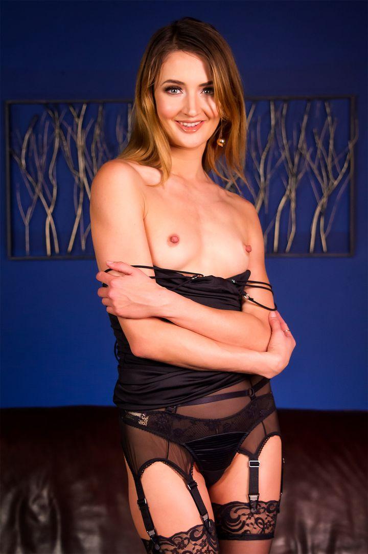 Zoe Sparx's VR Porn Videos