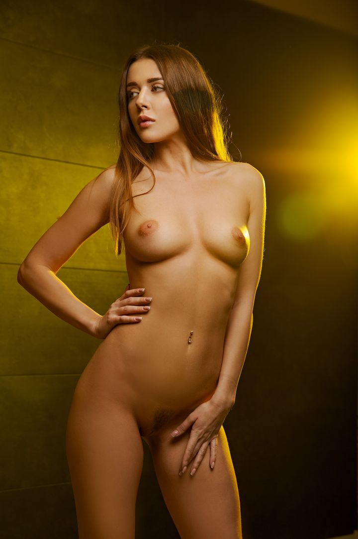 Sybil A's VR Porn Videos