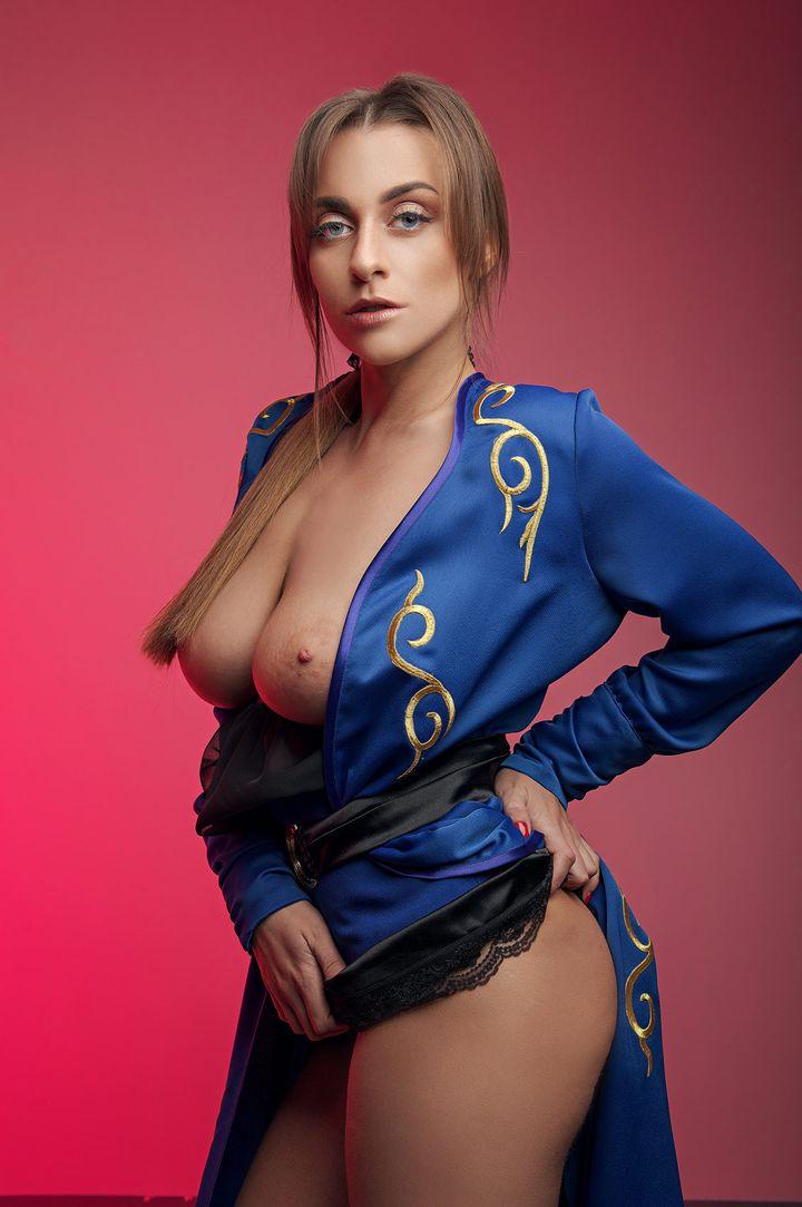 Josephine Jackson's VR Porn Videos