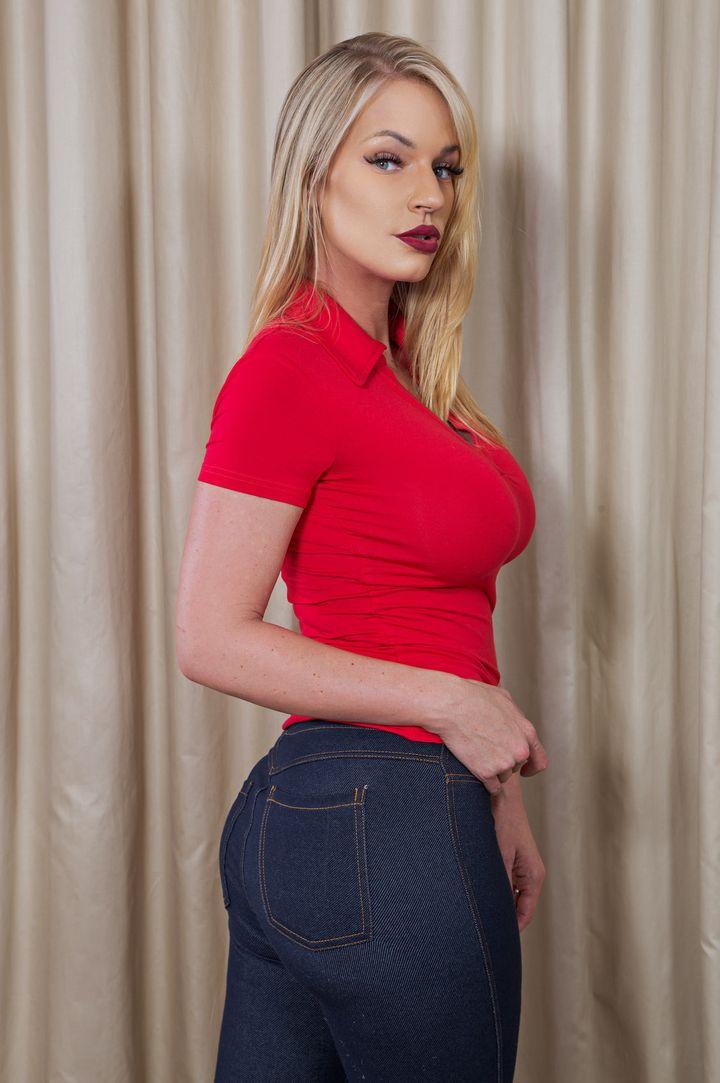 Rachael Cavalli's VR Porn Videos