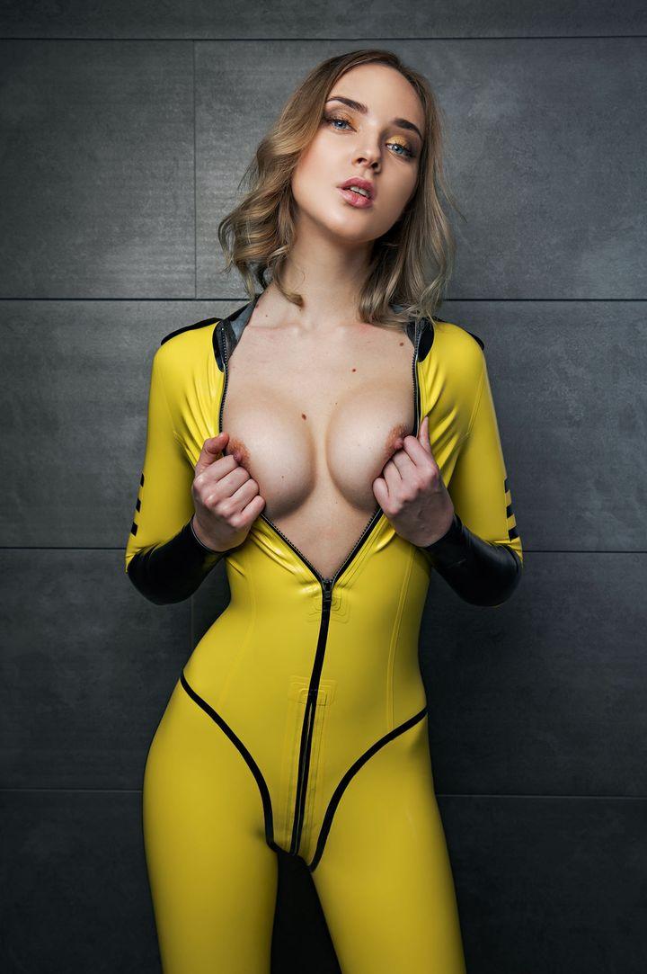 Oxana Chic's VR Porn Videos