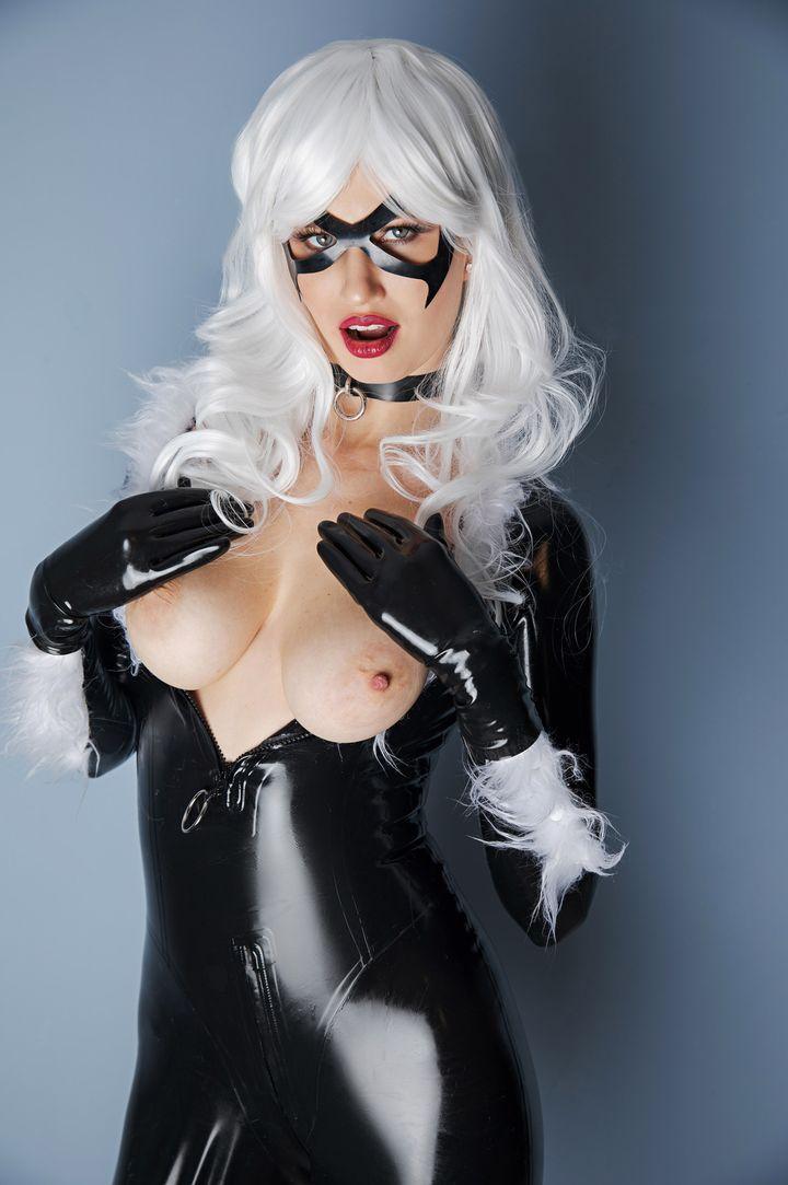 Stella Cardo's VR Porn Videos