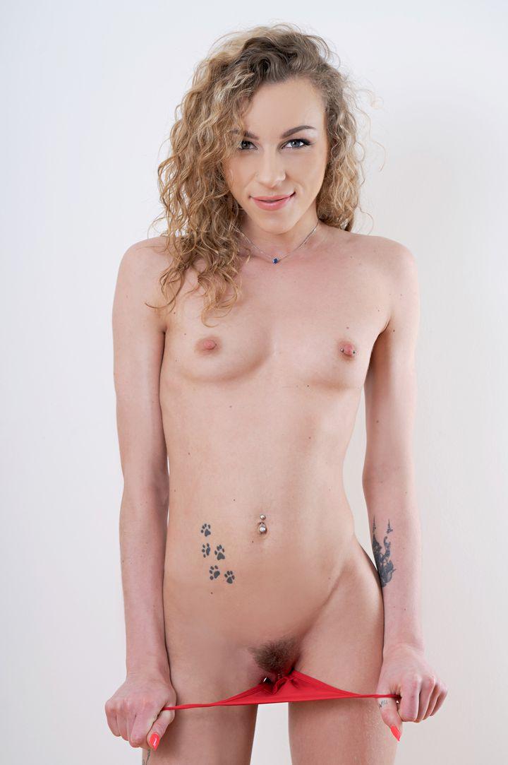 Angel Emily's VR Porn Videos