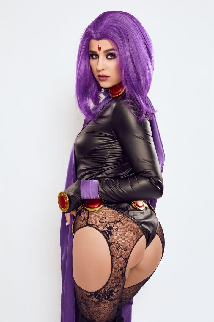 Kylie Rocket's VR Porn Videos