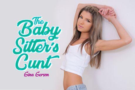 The Babysitter's Cunt