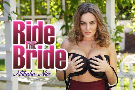 Ride The Bride VR Porn Video