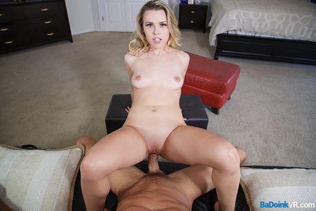 Head of Class VR Porn Video