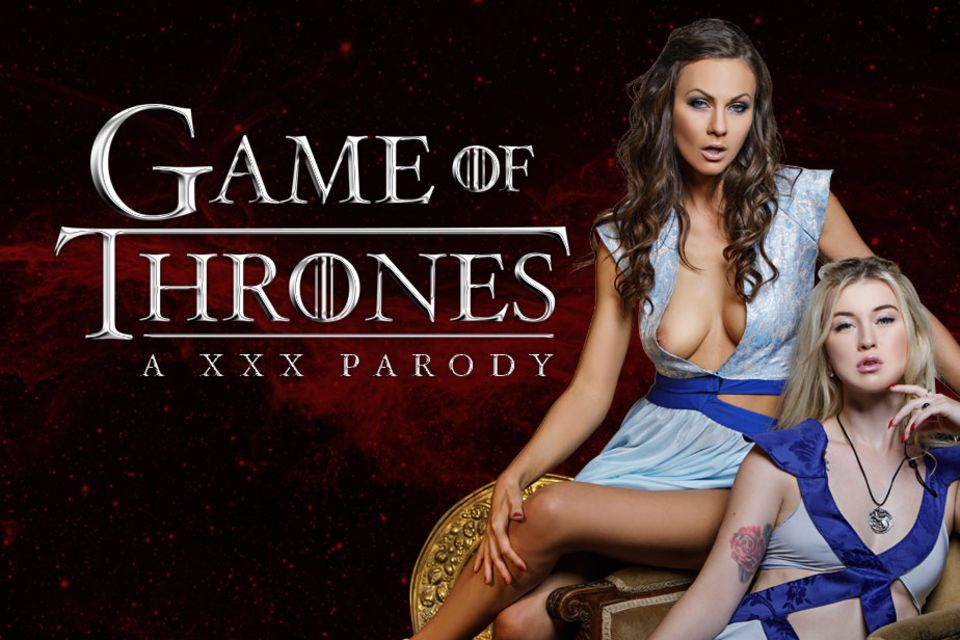 Spiel Throne Cosplay Pov