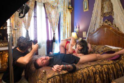 Vampirella A XXX Parody VR Porn Video