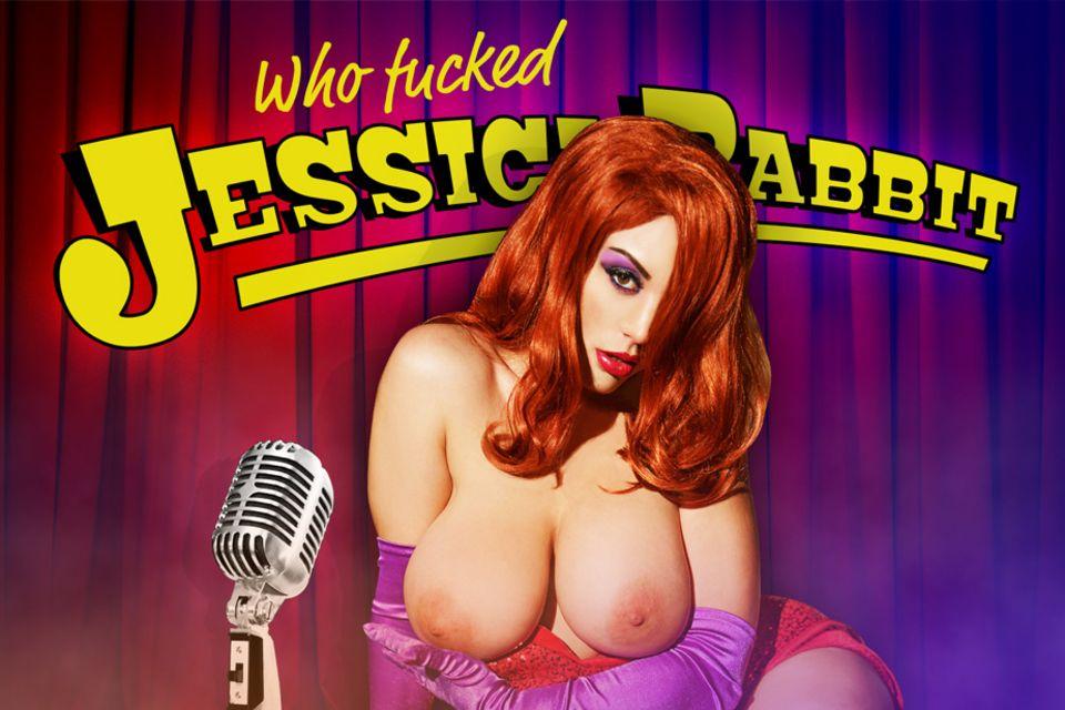 Jessica Rabbit A XXX Parody VR Porn Video