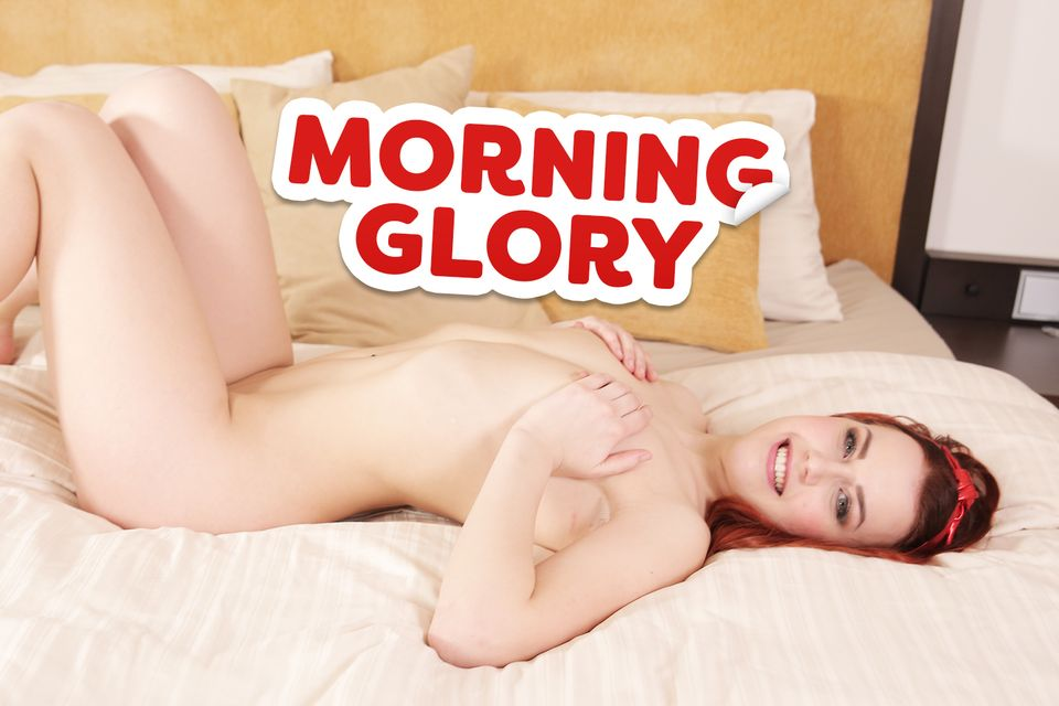 Morning Glory VR Porn Video