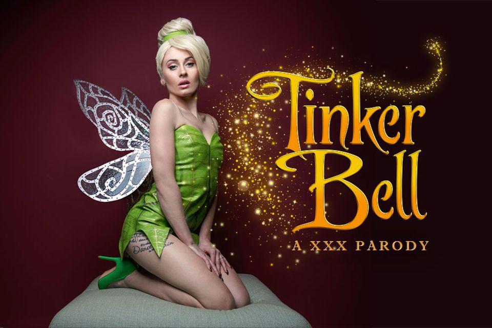 Tinker Bell A XXX Parody VR Porn Video