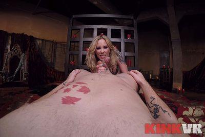 Property of Maitresse Madeline VR Porn Video