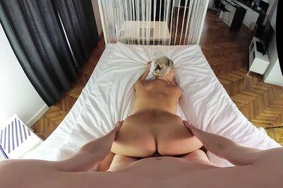 FedSex VR Porn Video