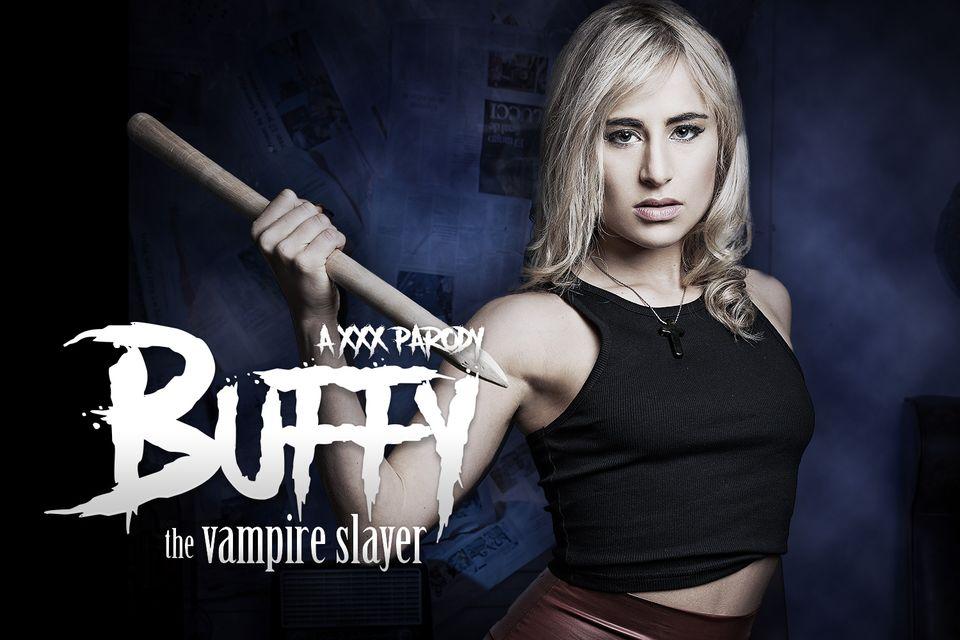 Buffy The Vampire Slayer A XXX Parody VR Porn Video