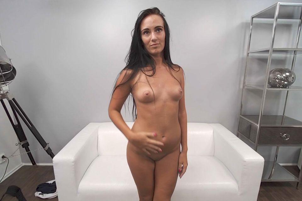 CzechCasting - beautiful Svetlana in 180 degrees VR Porn Video