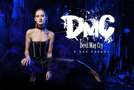 Devil May Cry A XXX Parody VR Porn Video