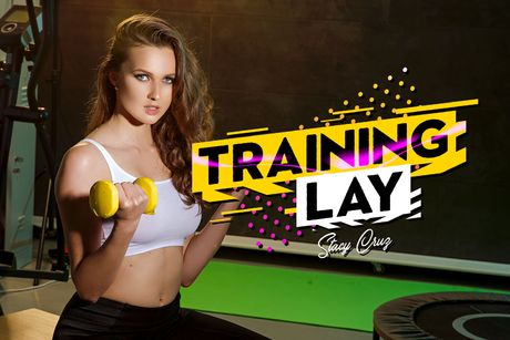 Training Lay VR Porn Video