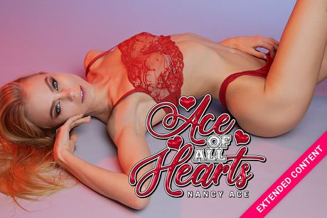 Ace of all Hearts VR Porn Video