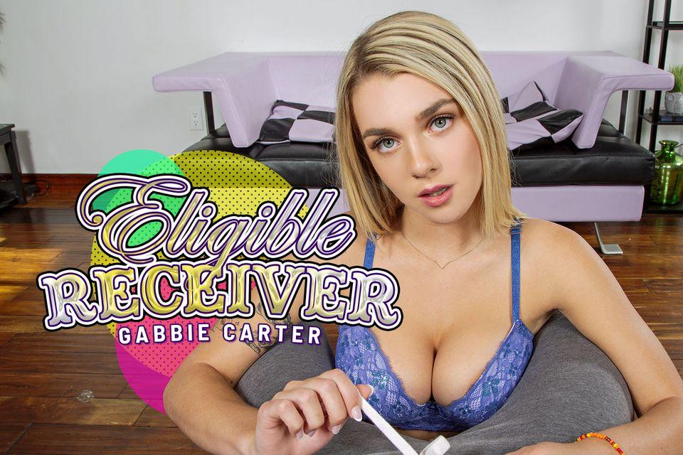 Eligible Receiver VR Porn Video