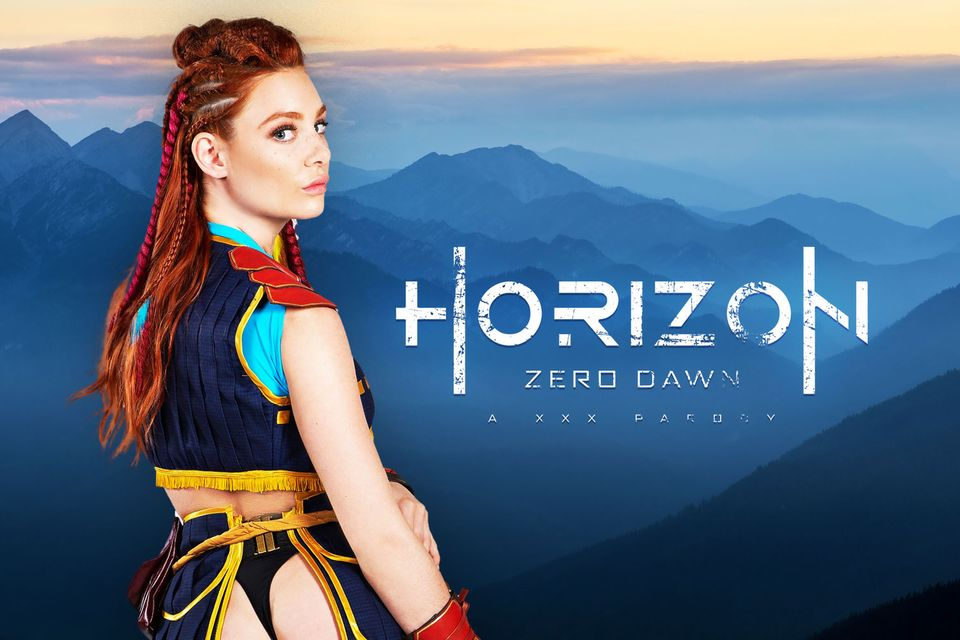 Horizon Zero Dawn A XXX Parody VR Porn Video