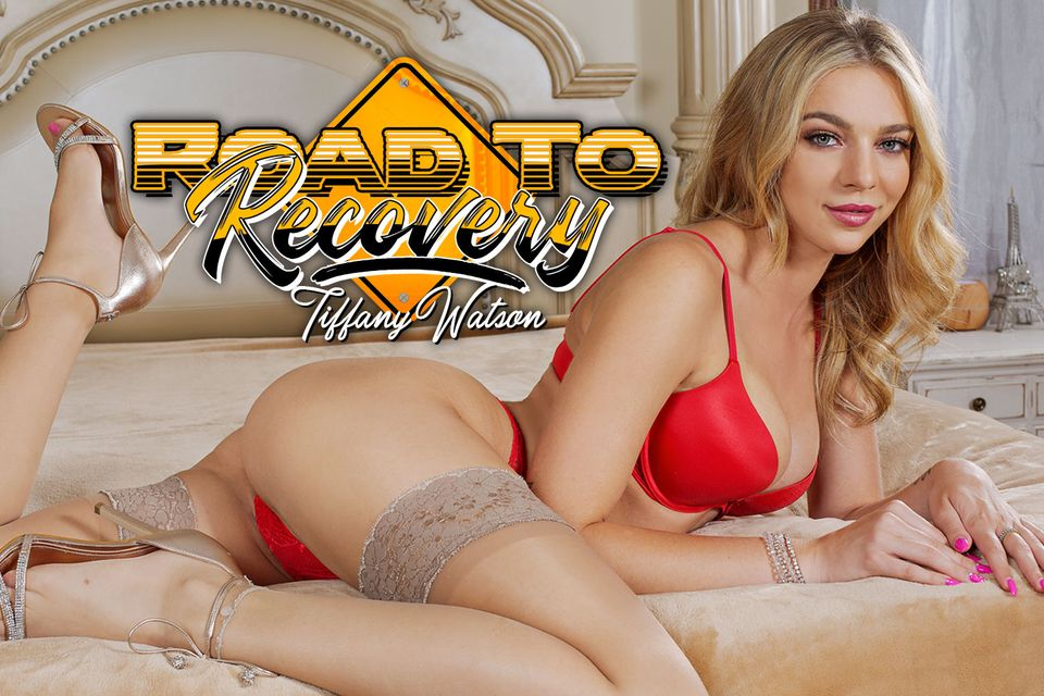 Road To Recovery VR Porn Video