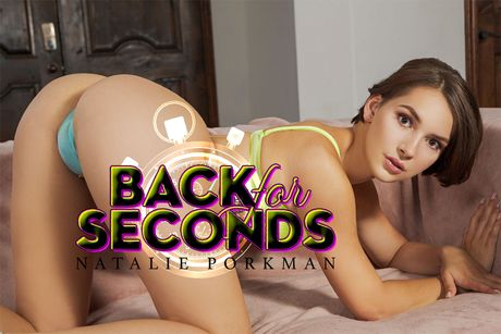 Back For Seconds VR Porn Video