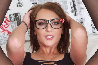 Hello Kitty VR Porn Video