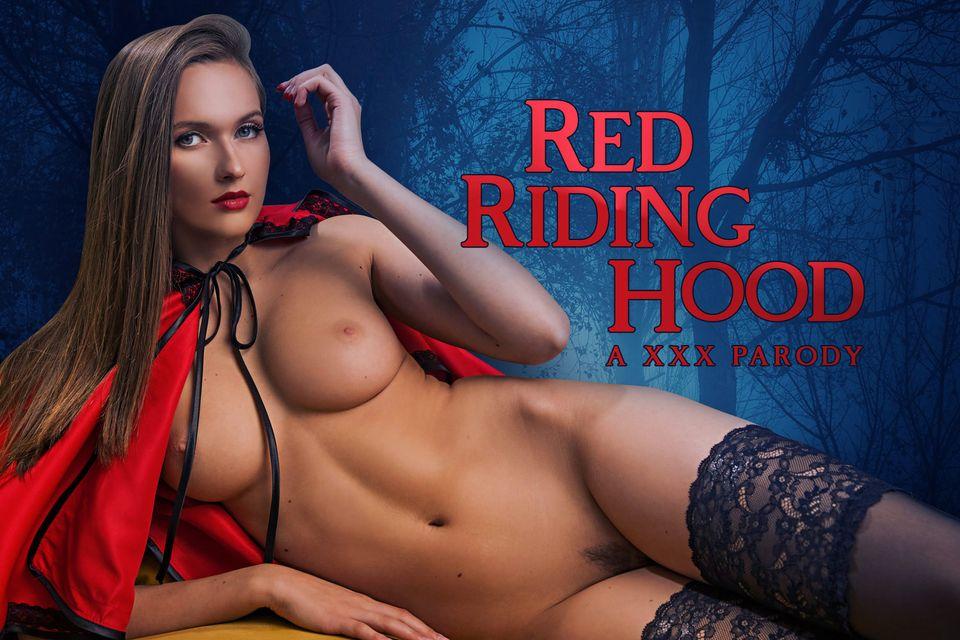 Red Riding Hood A XXX Parody VR Porn Video