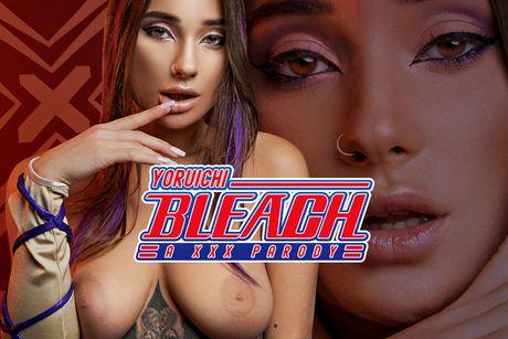 Bleach: Yoruichi A XXX Parody