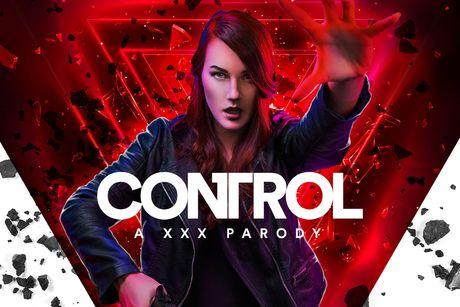 Control A XXX Parody VR Porn Video