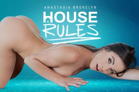 House Rules VR Porn Video