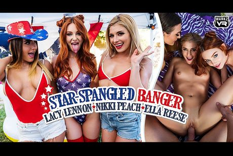 Star-Spangled Banger