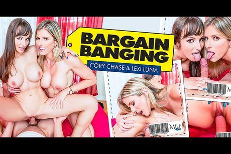 Bargain Banging