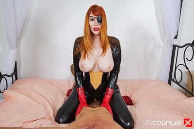 The Venture Bros A XXX Parody VR Porn Video