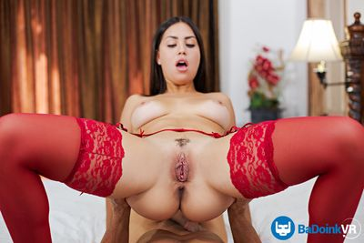 Hall Pass VR Porn Video