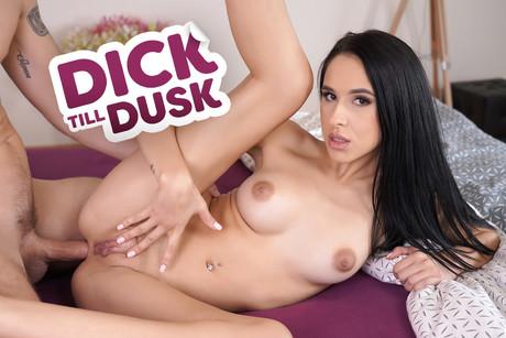Dick till Dusk VR Porn Video