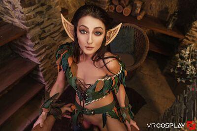 World of Warcraft A XXX Parody VR Porn Video