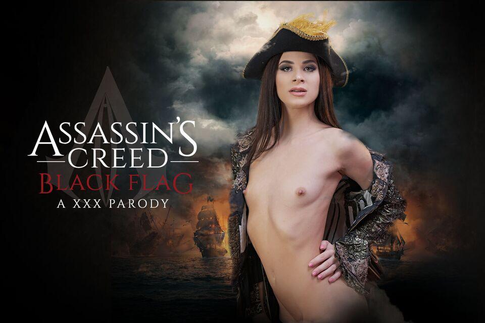 Assassin's Creed: Black Flag A XXX Parody VR Porn Video