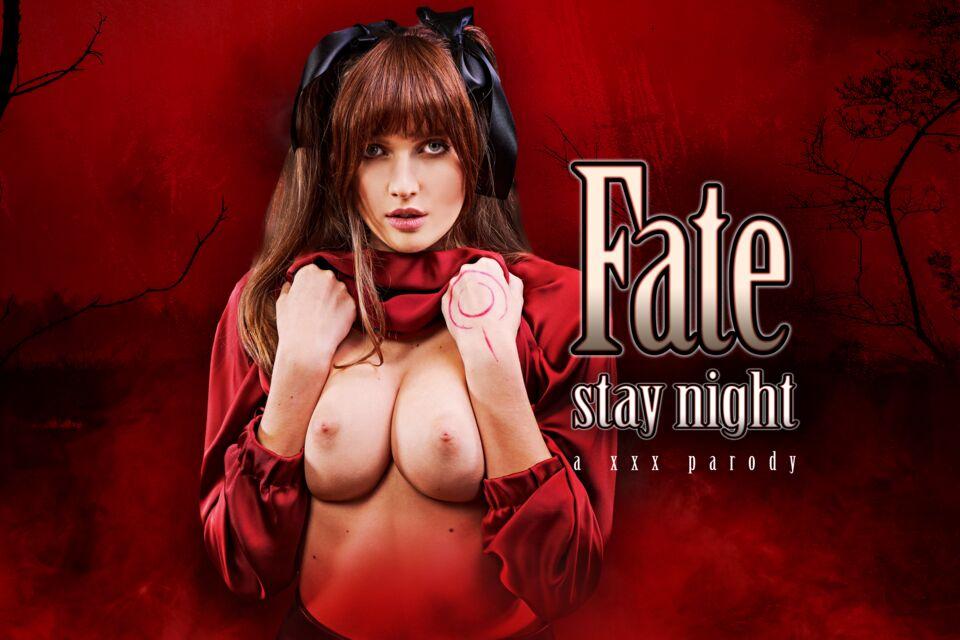 Fate Stay Night A XXX Parody VR Porn Video