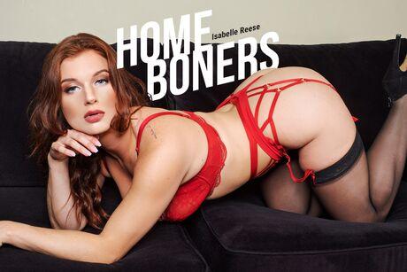 Home Boners VR Porn Video